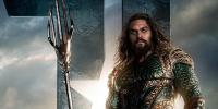 New Trailer Of Hollywood Film Aquaman