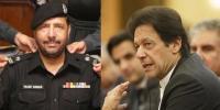Pm Imran Khan Orders Immediate Inquiry Into Sp Tahir Dawars Murder