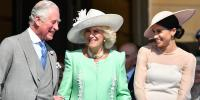 Prince Charles Celebrates 70th Birthday