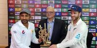 Have To Work Hard In Test Series Sarfraz Ahmed