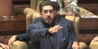 Sindh Is Being Given Less Water Than The Agreement Sindh Minister