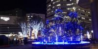 Hibiya Magic Christmas Lights Illumination 2018 08