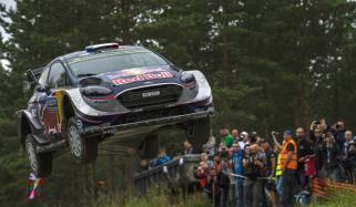 World Rally Championship 2018 Kicks Off