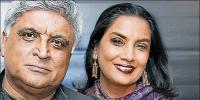 Today Shabana Azmi And Javed Akhtar Arrives Pakistan
