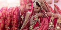 Highlights From Deepika Padukone And Ranveer Singhs Italy Wedding