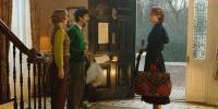 Mary Poppins Returns New Clips