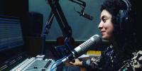 Meet Rafia Rahim First Woman Radio Jockey In Kashmirs Budgam