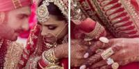 Deepika Padukones Engagement Ring Is As Lavish As Her Wedding