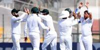 1st Test 1st Day New Zealand All Out On 153 Runs
