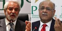 Najam Sethi Sends Another Notice To Ehsan Mani