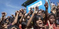 Bangladesh Postpone Return Of Rohingya Refugee To Myanmar
