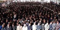 Worldwide Funeral Prayers For Jamal Khashoggi In Absentia
