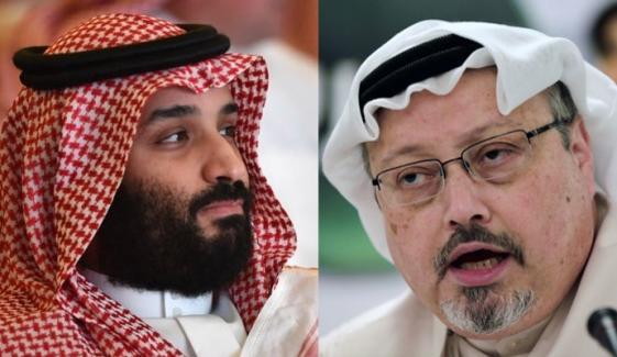 Cia Blames Saudi Prince For Khashoggi Murder