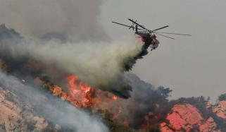 71 Killed In California Wildfire