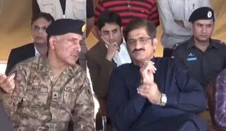 K Iv Project Cost Increasing Cm Sindh