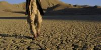 Balochistan Increased Drought Due To No Rain