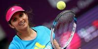 Sania Mirza Returned To Gym After Having Son