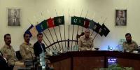 Karachi Engine Of National Economy Army Chief