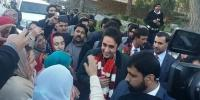 Bilawal Bhutto Arrival In Gilgit Estrangement In Welcome