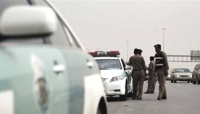 سعودی عرب میں ٹریفک قوانین کی خلاف ورزی پر خودکار چالان