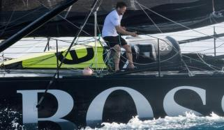 Quick Nap Proves Costly For Sailor Alex Thomson In Route Du Rhum Race