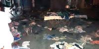 Quaidabad Blast Sings Of Evidence Racism Terrorism
