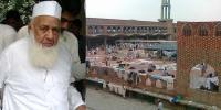 Ameer E Tablighi Jamaat Haji Abdul Wahab Died