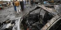 Car Bomb Blast Kills Five In Iraqs Tikrit Area