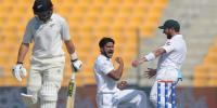 1st Test Pakistan Need More 139 Runs For Win