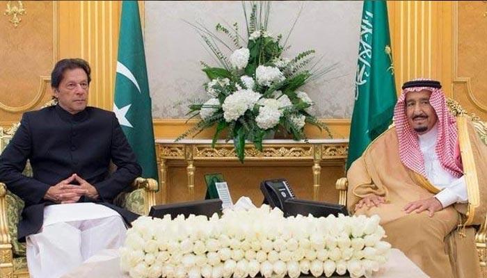 سعودی عرب سے ایک ارب ڈالر پاکستان کو موصول ہوگئے