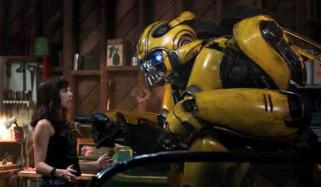 Bumblebee New Trailer
