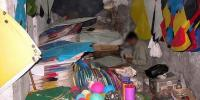 A Child Killed In Karachi By Kite String