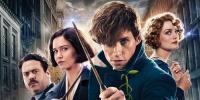 Jk Rowling Movie Top On Box Office