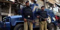Operations In Different Areas Of Karachi 8 Accused Arrested 44 Detained