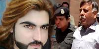 Naqeebullah Murder Case Rao Anwar And Other Accused Appear In Atc