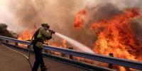 California Wildfire Death Toll Rises To 77