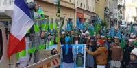 Paris Dawat E Islami Celebrates Jashn E Eid Milad Un Nabi