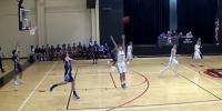 High School Basketball Player Scores Amazing Shot From Other End Of Court In Nashville Us