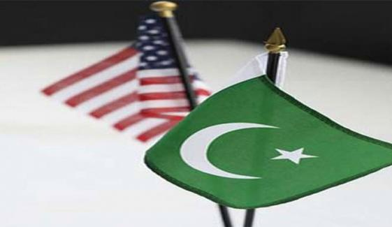 Us Officials Written Contact With Pakistan