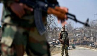 Occupied Kashmir Firing Of Indian Army In Shopian 4 People Martyred