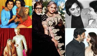 Love Stories Of Famous Bollywood Couples