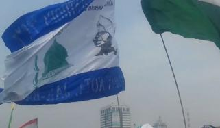 Indonesia Observe The Birth Of Prophet Muhammad