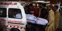 Burnt Woman Dies In Khokhrapar Karachi