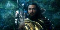 Aquaman New Trailer