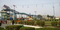 Two Girls Missed From Karachi Amusement Park