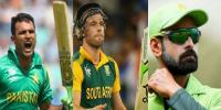 De Villiers And Hafeez Part Of Qalanders