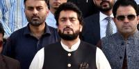 Need To Focus On Our Interests Shehryar Afridi