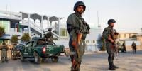 Blast Kills 40 In Afghan Capital Kabul