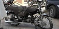 Dumper Hits Motorcycle Two Killed In Naushera