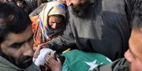 Pakistan Condemns To Brutal Killings Of Kashmiri Leader Hafeez Ullah Mir